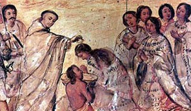 Herederos de una Cultura... ¿Milenaria? (3/5)