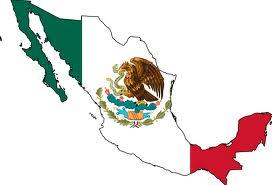 Territorio Mexicano.