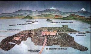 México Tenochtitlán