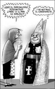 Conflicto en el Vaticano