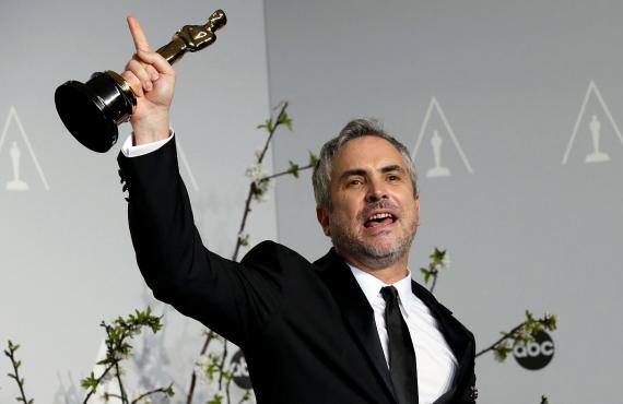 Los Oscar y la ridícula mexicaneidad. (3/4)
