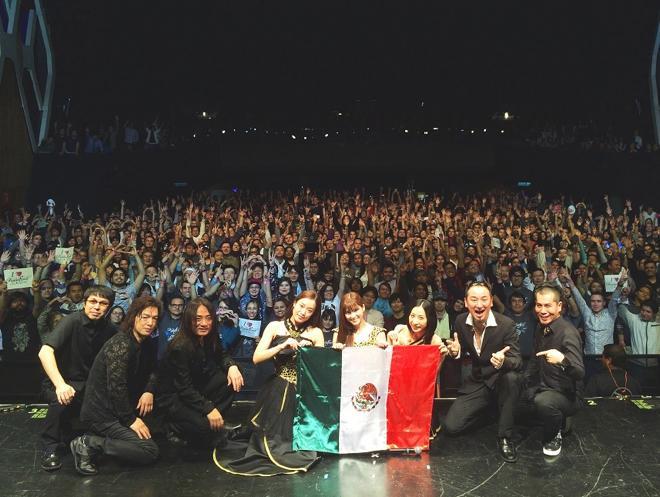 Kalafina-Bandera-Mexico