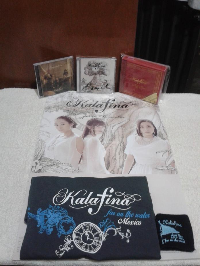 Kalafina-Colección-DKPX