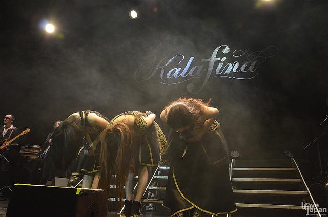 Kalafina-Final-Reverencia